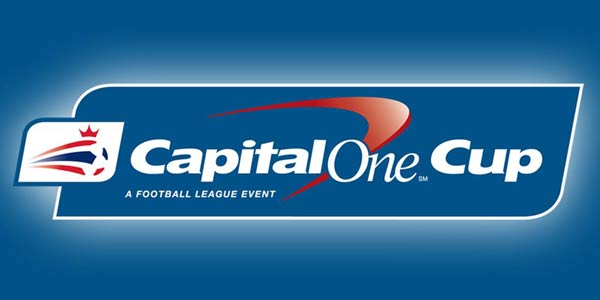 Jadwal Capital One Cup