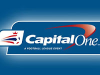 Streaming Capital One Cup (Piala Liga Inggris), 1 Desember 2016