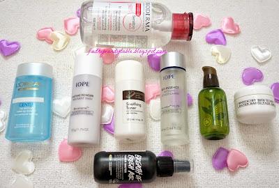 Top Singapore beauty blogger
