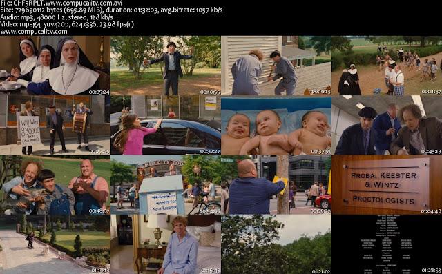Los Tres Chiflados DVDRip Español Latino Descargar 1 Link