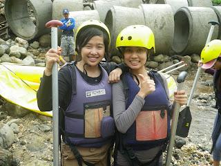White Water Rafting Cagayan De Oro glensevilla.com