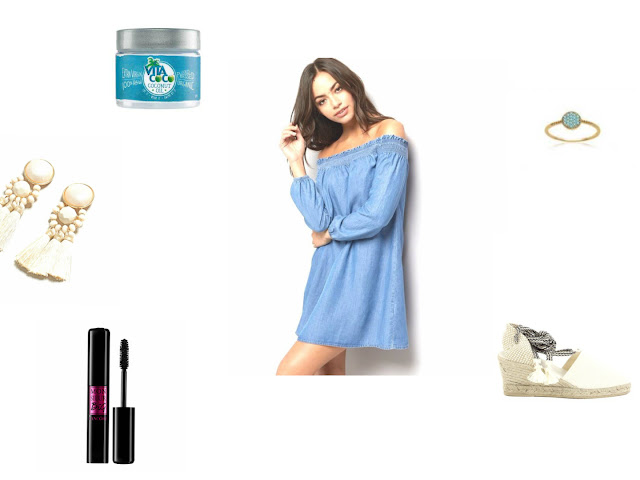 Wishlist Look 3