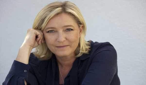 رفع الحصانة عن زعيمة اليمين الفرنسي المتطرف مارى لوبان