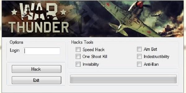 war thunder hack cheats codes speed invisibility aim bot