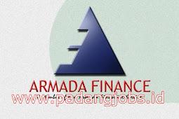 Lowongan Kerja Padang: PT. Armada Finance Juli 2018