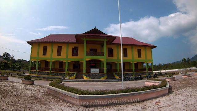 Museum Linggam Cahaya