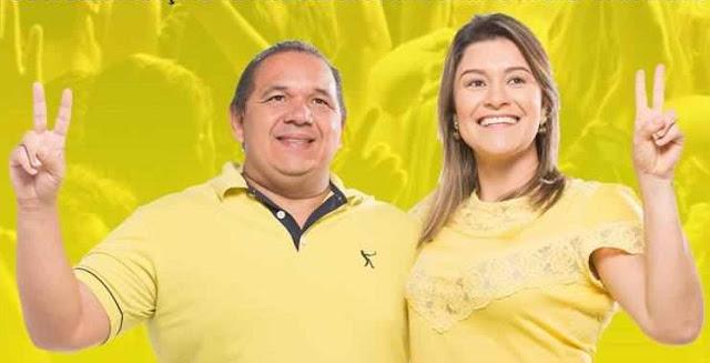 Resultado de imagem para Justiça cassa mandatos do prefeito e vice de João Câmara