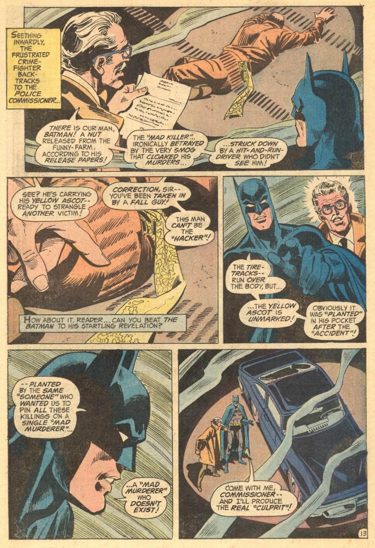 Detective Comics (1937) 433 Page 18