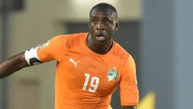 Yaya Toure Retires From International Football