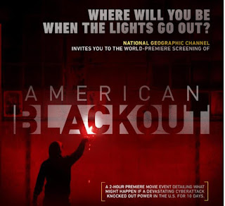 American Blackout | Δείτε online Το δραματοποιημένο Ντοκιμαντέρ του National Geographic: