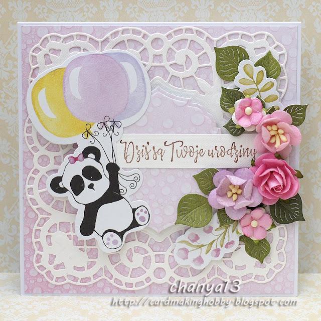 Karteczka dla dziecka