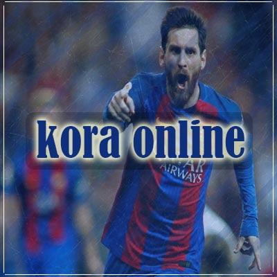 kora online | مباريات اليوم بث مباشر | koora online
