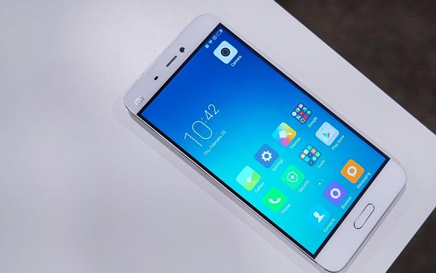 HP Android Flagship Terbaru 2016 Mi5 Dari Xiaomi
