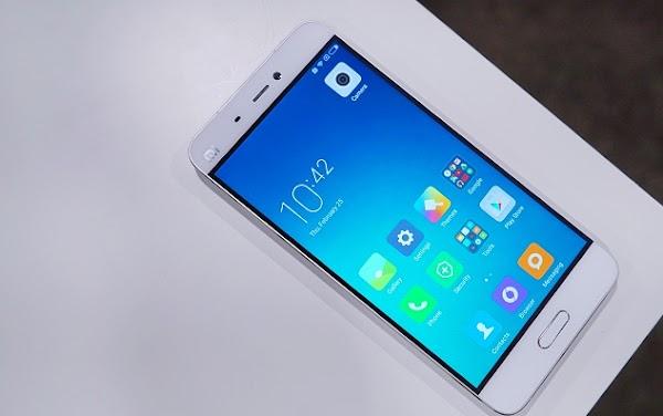 HP Android Flagship Terbaru 2016 Mi5 Dari Xiaomi Murah Spek Tinggi