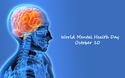 World Mental Health Day 10 October Images