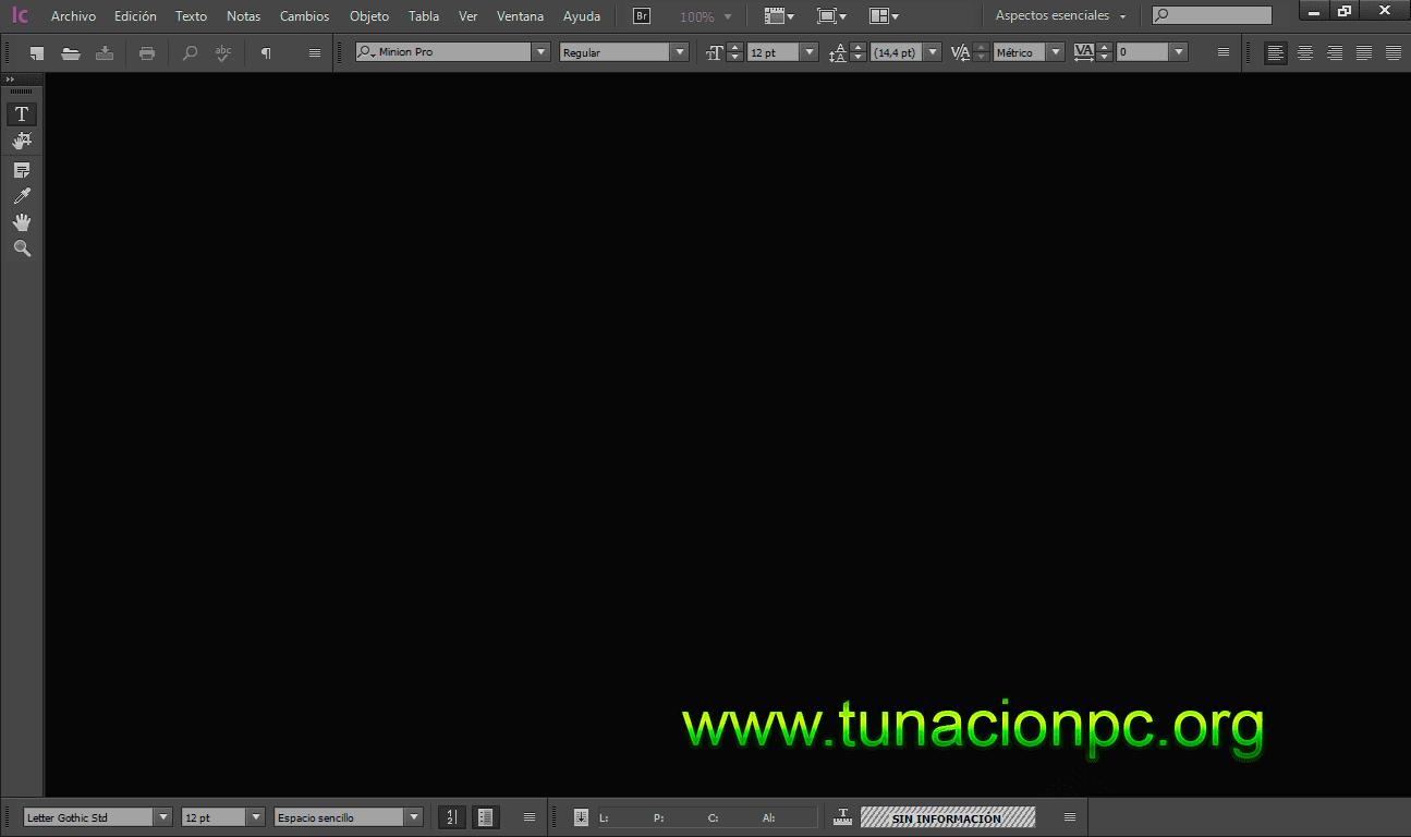 Adobe InCopy CC 2015 full español