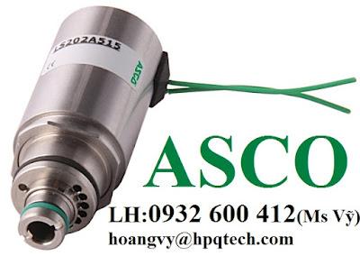 Đại lý Asco tại Việt Nam