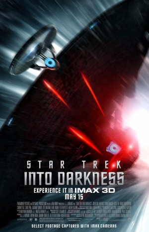 Star Trek Into Darkness (2013) - IMDb