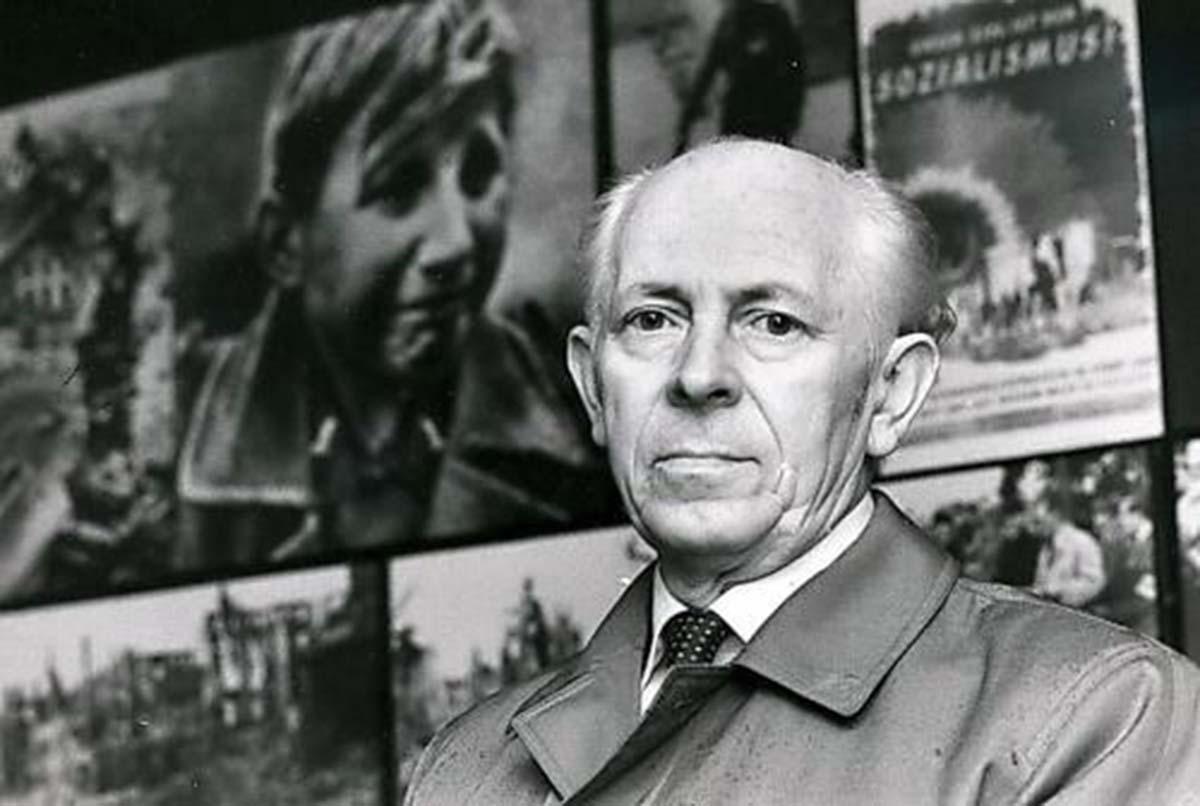 Como hijo de un ex simpatizante comunista, el propio Hans-Georg se unió al partido comunista y se fue a vivir a Finsterwalde en Alemania Oriental después de la guerra. Continuó a vivir una vida plena y murió en 1997.