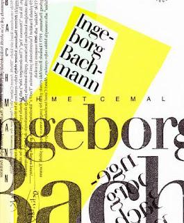 Ingeborg Bachman – Bütün Şiirleri