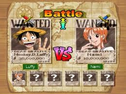 Download One Piece Grand Battle 1 (PSX)