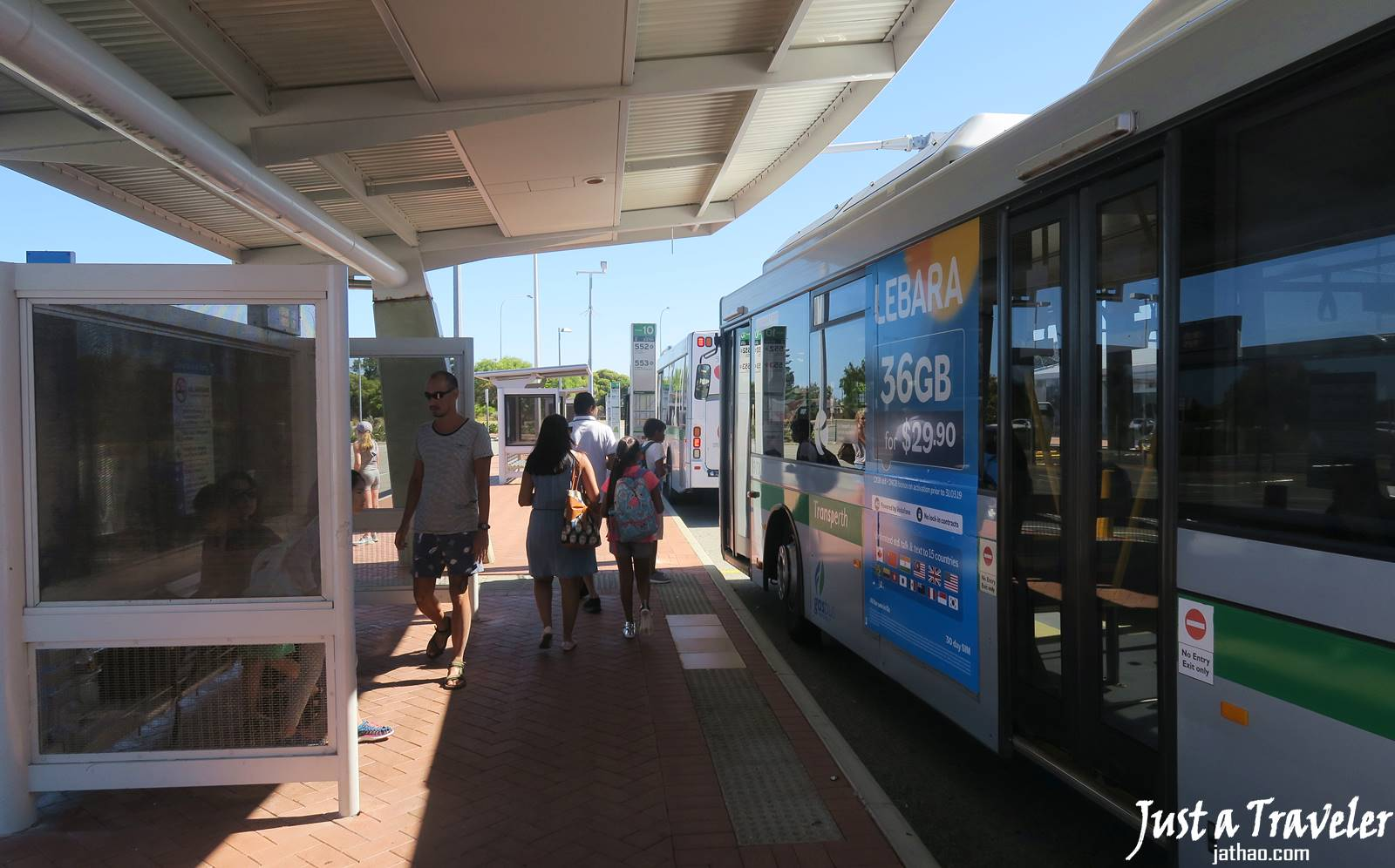 伯斯-景點-推薦-必玩-一日遊-企鵝島-Penguin-Island-遊記-交通-巴士-公車-Rockingham-旅遊-自由行-Perth