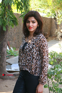 Tamil Actress Sai Dhansika at Vizhithiru Movie Press Meet Stills  0009.jpg