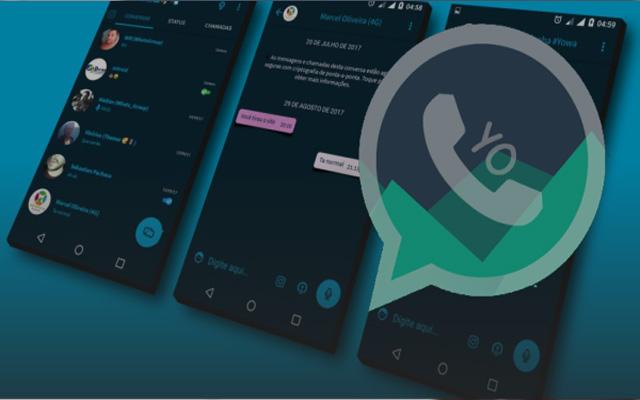 حمل الآن تطبيق يو واتس اب YoWhatsApp v7.51 بآخر إصدار