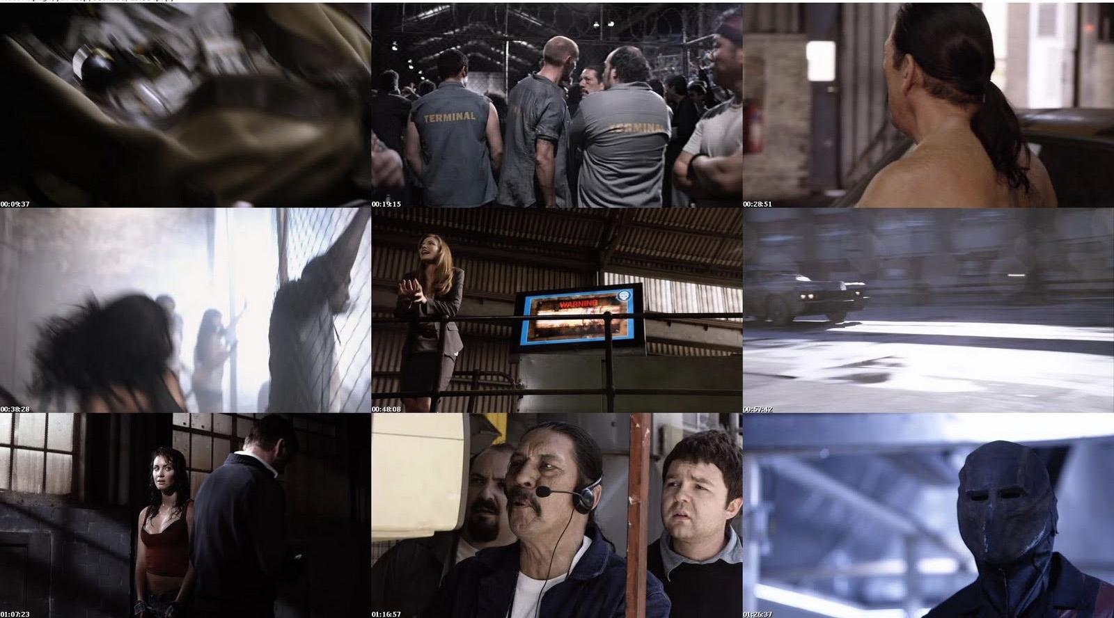 Death Race 2 | X7Cinema Share Entertainment