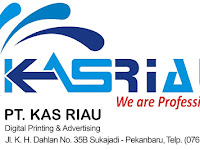 Lowongan Kerja PT. Kas Riau - Pekanbaru