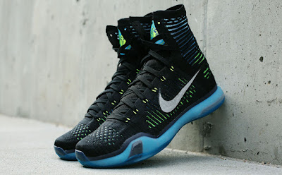 sports shoes 0823b 25a23 Nike Kobe 10 Elite