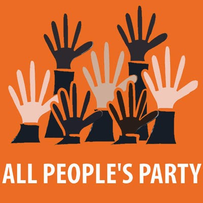 All People's Party - UK