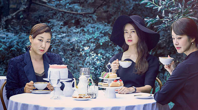Download Drama Korea Avengers Social Club Batch Subtitle Indonesia