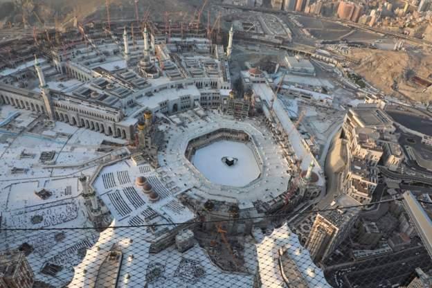 عزل-ستة-أحياء-في-مكة-لتفادي-انتشار-فيروس-كورونا