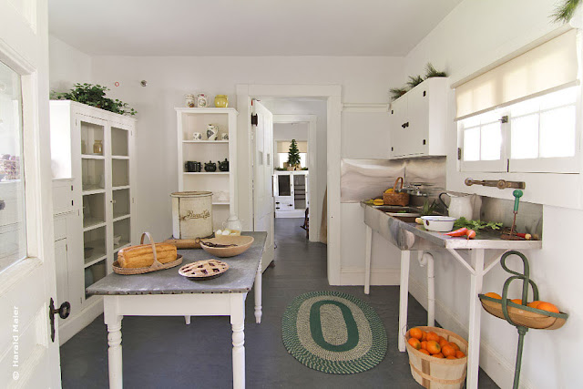 Wir Renovieren Ihre Küche : Historische Kueche Von T. A