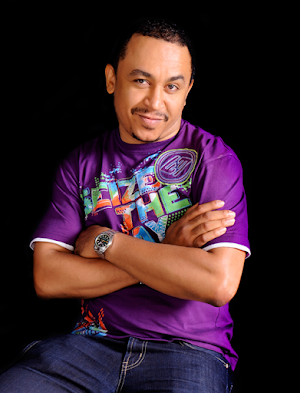 OAP Freeze' sarcastic comment on Stephanie Otobo's video cam chats with Apostle Suleman