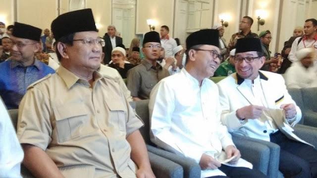 Gerindra Bahas Nama Salim Segaf dan Ustaz Abdul Somad dalam Rapat Dewan Pembina