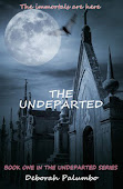 The Undeparted by Deborah Palumbo