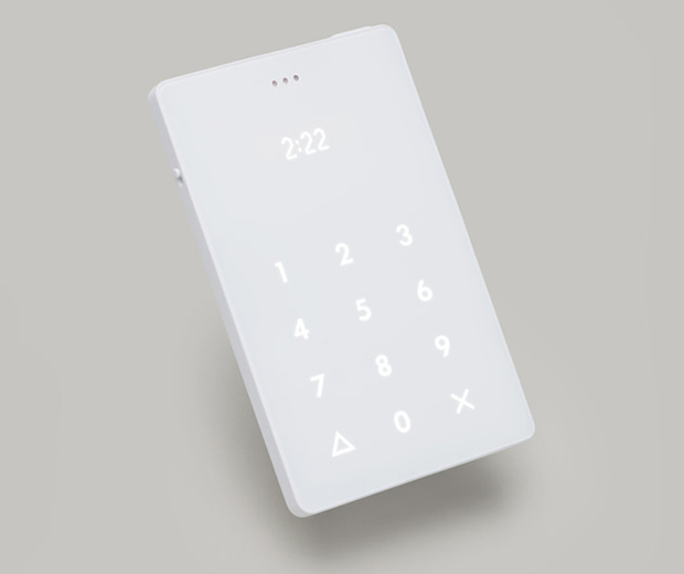 Minimalist Light Phone