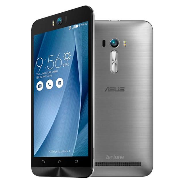 "Celular Zenfone Selfie Dual Chip Tela 5,5"" Asus"