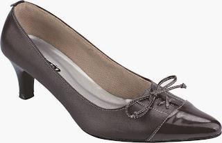 model sepatu pantofel wanitua terbar
