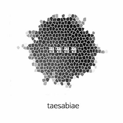 [Single] Taesabiae – 쩜쩜쩜쩜