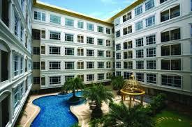 Merasakan Bangkok Dari Sisi Hope Executive Residence Sukhumvit 46/1