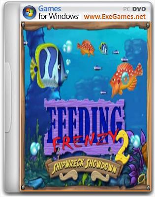 Feeding Frenzy Free Download Full Version