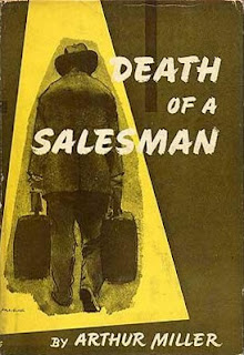 Death of a Salesman : Arthur Miller Download Free Tragedy Book