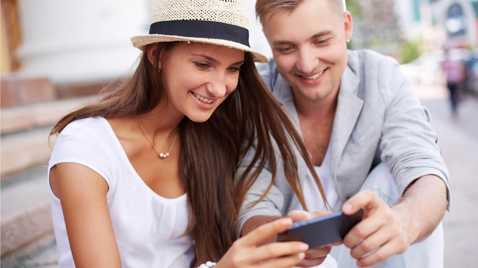 Huwelijk niet dating netwerk