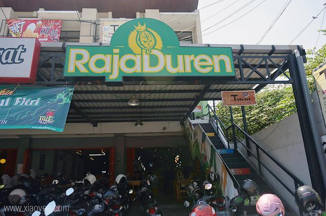 Raja Duren, Raja Duren Surabaya, Raja Duren Review