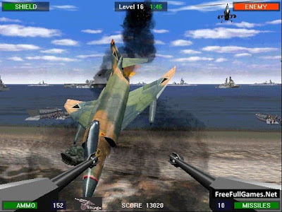 Beach Head 2000 PC Game Free Download Full Version
