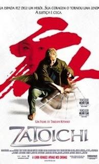 Baixar Zatoichi – Dublado (2003)