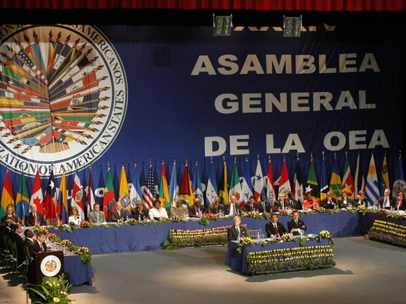 Rechazan en Bolivia declaraciones injerencistas contra Venezuela